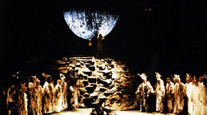 Πρεμιέρα της Λυρικής Τραγωδίας – Όπερας «Ηλέκτρα» του Μίκη Θεοδωράκη