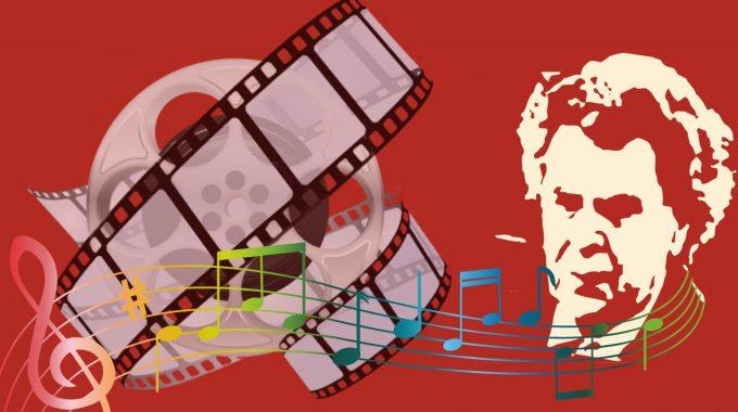 Μίκης Θεοδωράκης Νο 3 στη λίστα με τους 55 κορυφαίους συνθέτες μουσικής για τον κινηματογράφο