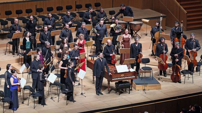 Μέγαρο Μουσικής Αθηνών: Κύκλος «Μίκης 90»