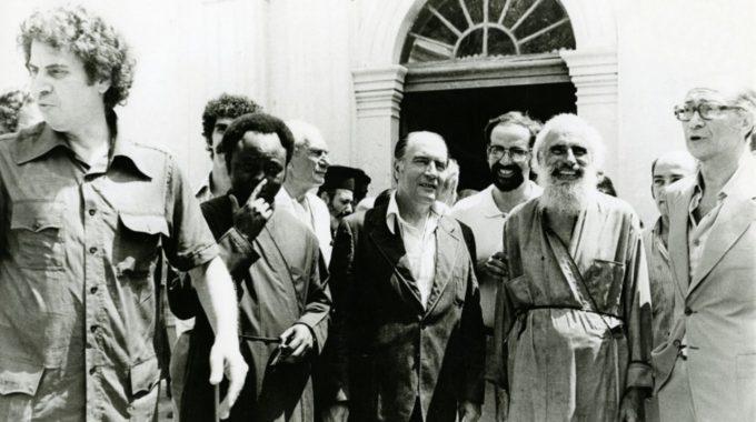 Συμπόσιο για τον Σοσιαλισμό και τον Πολιτισμό  στα Χανιά 1977 – Στιγμιότυπα