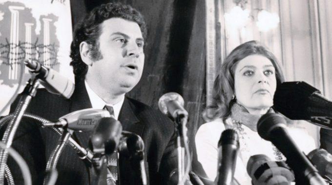 Ο αντιδικτατορικός αγώνας του Μίκη Θεοδωράκη στο εξωτερικό (1970-1974)