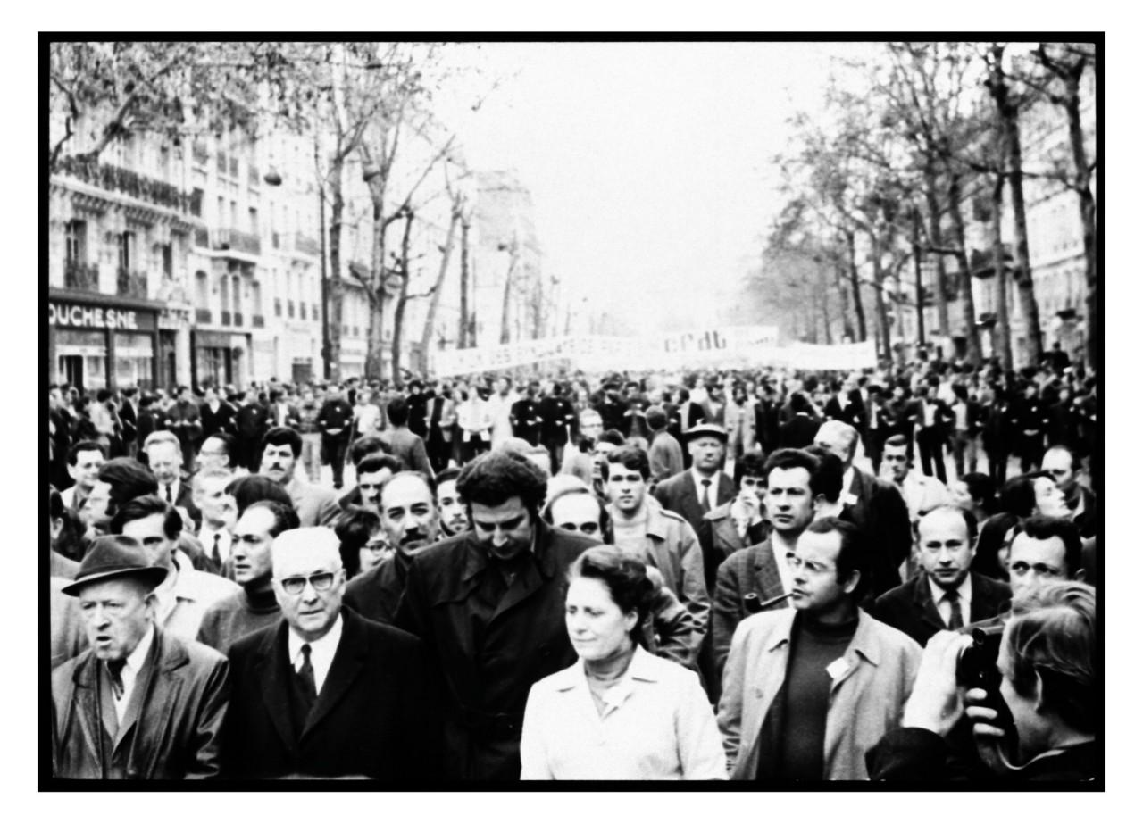 1970-5-1_M.Θ.-Παρίσι-1970-Εργατική-Πρωτομαγιά-στο-Παρίσι.-Πορεία-με-τη-ηγεσία-του-ΚΚ-Γαλλίας