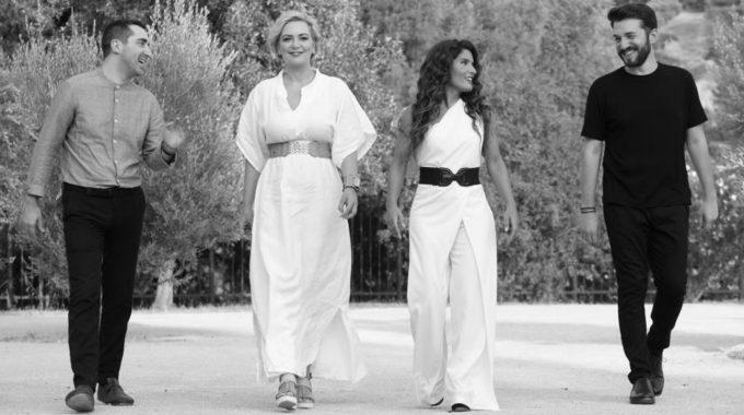 Μεγάλη γιορτή στην Αθήνα για τα 95 χρόνια του Μίκη Θεοδωράκη