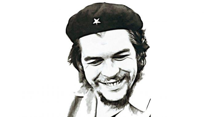 Μνήμη Comandante Che Guevara