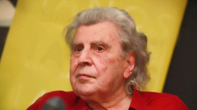 Για τα 95α γενέθλια του Μίκη Θεοδωράκη!
