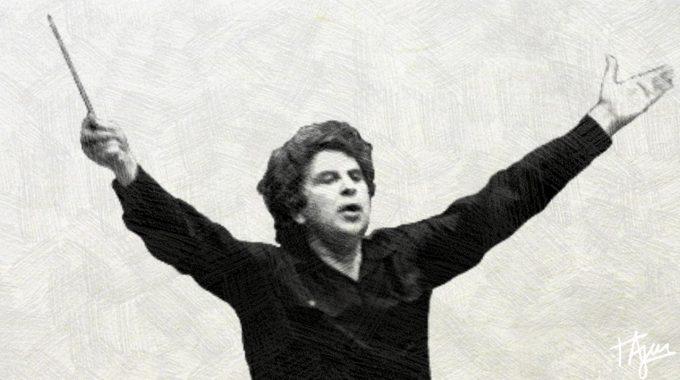 Ο Μίκης Θεοδωράκης, η μουσική και ο λόγος