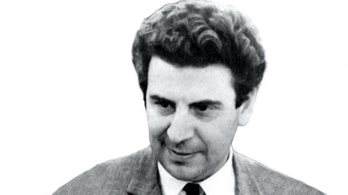 Επίμετρο της έντονης αγωνιστικής δράσης του Θεοδωράκη ιδίως στην περίοδο 1965-67