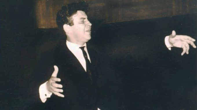 Μίκης Θεοδωράκης …η απαρχή της εποχής των Τραγουδιών