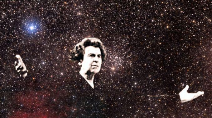 Μίκης Θεοδωράκης … η συμπαντική Αρμονία