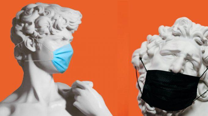 Η χαμένη Τέχνη: Μετρώντας τον καταστροφικό αντίκτυπο του Covid-19 στο πολιτισμό μας