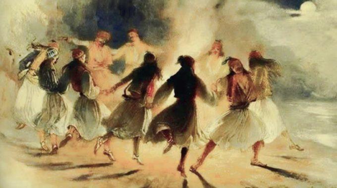 Η μουσική της επανάστασης του 1821